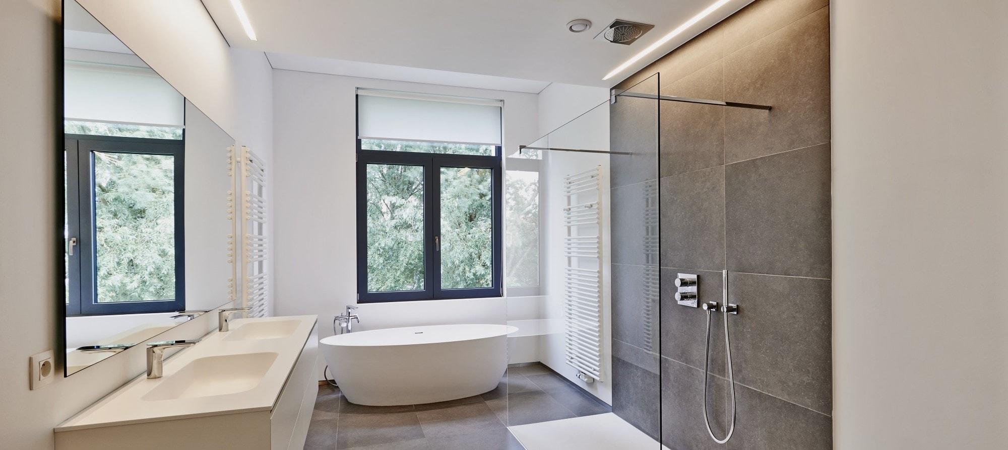 Badsanierung 1230 Wien