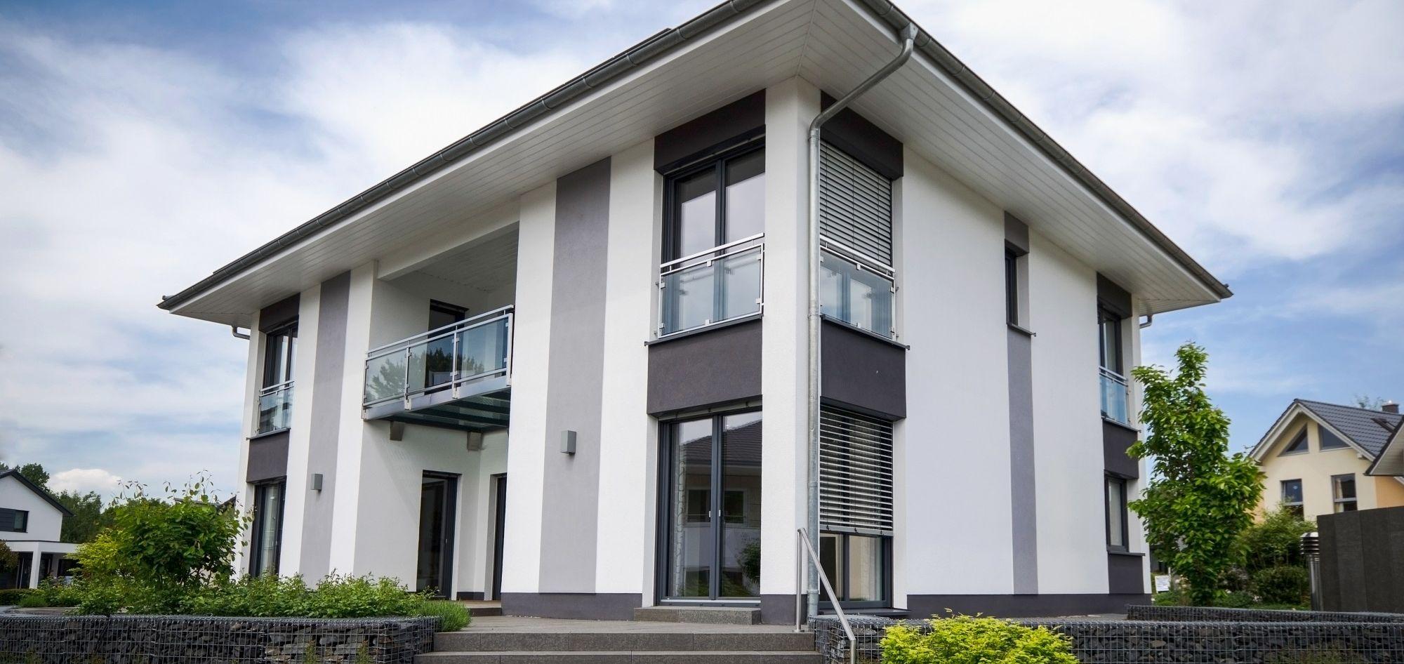Haus Neubau - 2380 Perchtoldsdorf