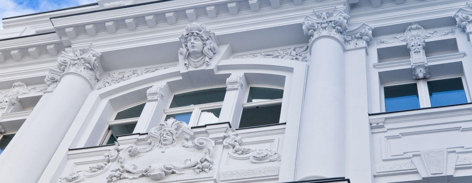 Bauunternehmen Wien | Baufirma Wien