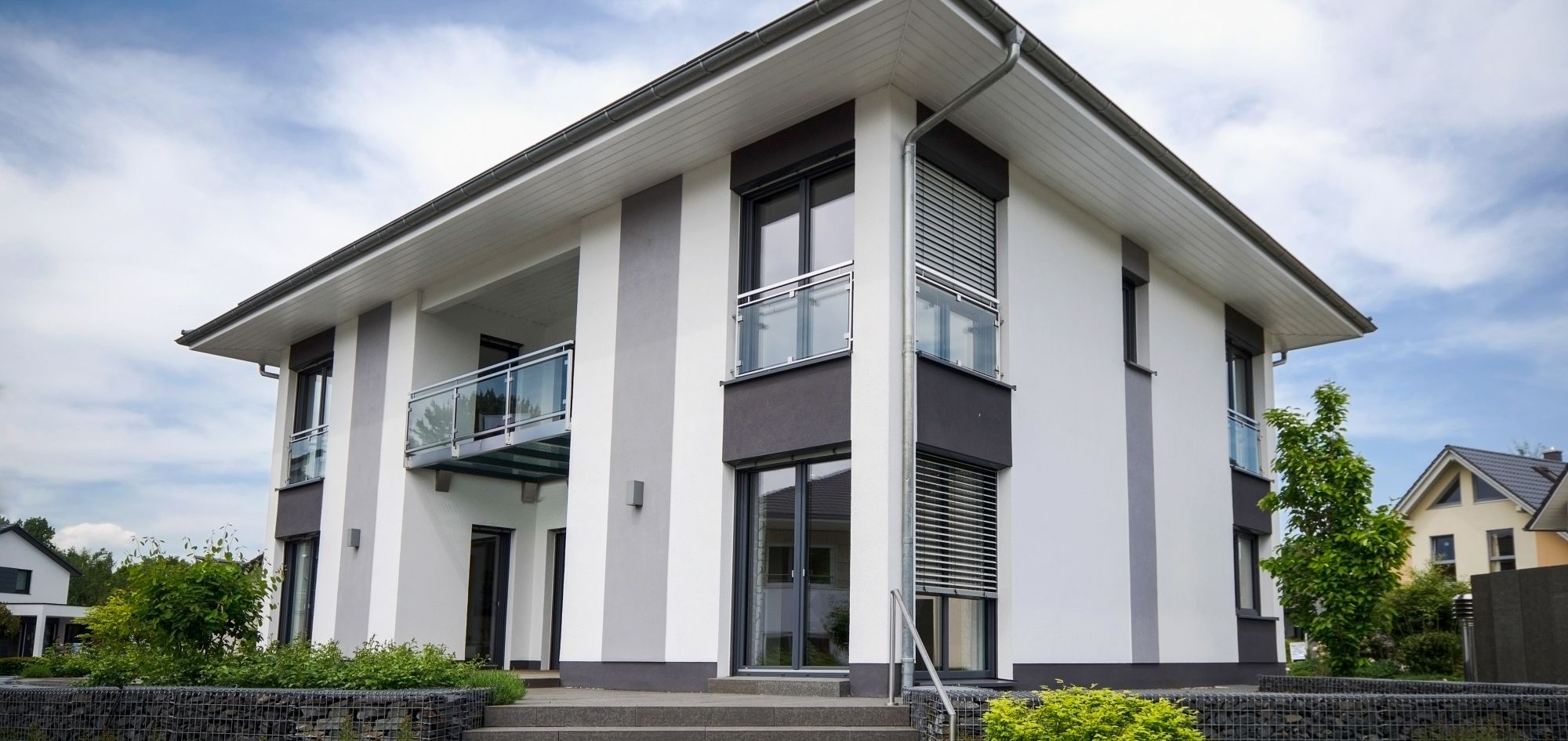 Haus Neubau - Baufirma Wien