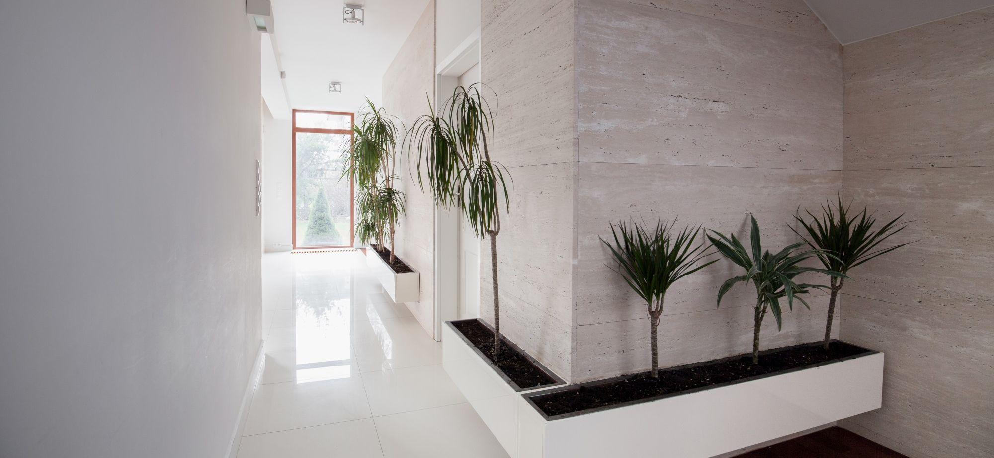 Sanierung einer Villa - Bauunternehmen Wien