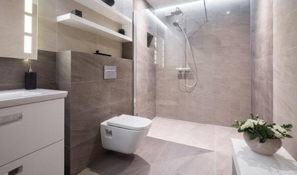 Badsanierung Wien - Baufirma Wien