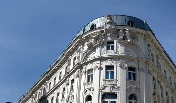 Immobilienfullservice Wien - Bauunternehmen Wien